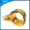 Custom CNC Turning Parts Service in Metal Aluminum Steel Copper Brass Material
