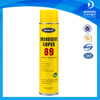 2017 hot sale super 89 all purpose earosol spray adhesive for foam sheet and garment
