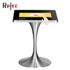 Multi purpose Game table with touch screen and phone wireless charge