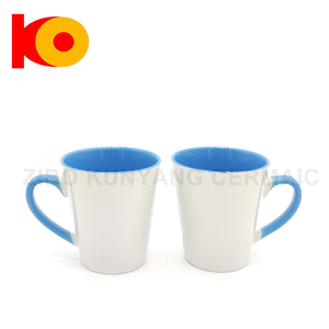 Gift drinking glass tea cup factory