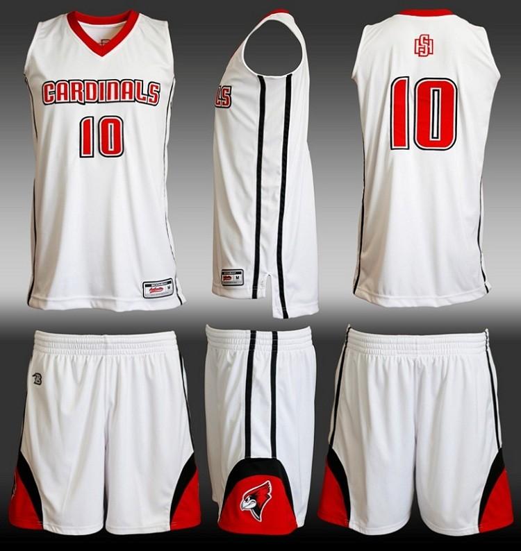 Usa Practice Jersey Basketball Design