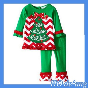 Wholesale christmas baby clothing buy kid clothes child clothes baby
