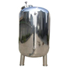 Stainless Steel Alcohol Storage Tank for commercial brewery