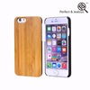 new products Natural wood bamboo case for apple ipad air