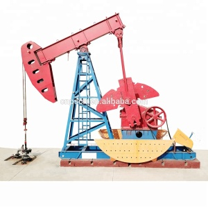 API spec11E oilfield well beam pumping unit