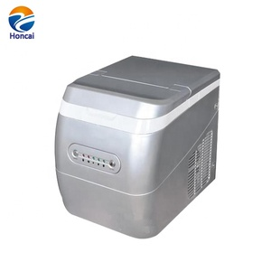 The smallest ice machine commercial ice cube making machine automatic ice ball maker from factory in china