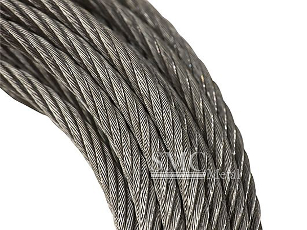 hot dip galvanized steel wire rope, Prestressed steel strand, stainless steel wire rope price