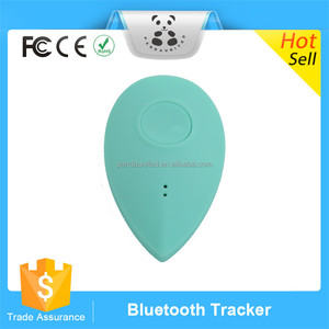 AliBaba China Hot sell Mini Smart Tag GPS Tracker Bluetooth Key Finder Locator Sensor Alarm Anti Lost Wallet Pet Child Locator