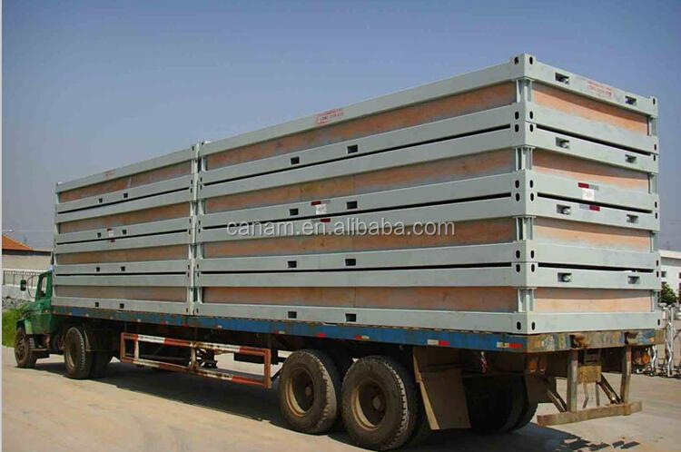 High quality/ sandwich panel for Container and prefab house for hot sale