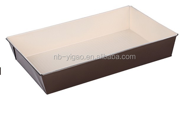 English Cake Tin /Baking Tin/Baking dishes for UK market