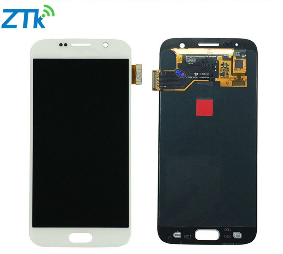 Factory price Repair Parts original Lcd touch Screen For Samsung galaxy S7 G930 G930F ,Lcd Display for Samsung S7 G930 frame фото