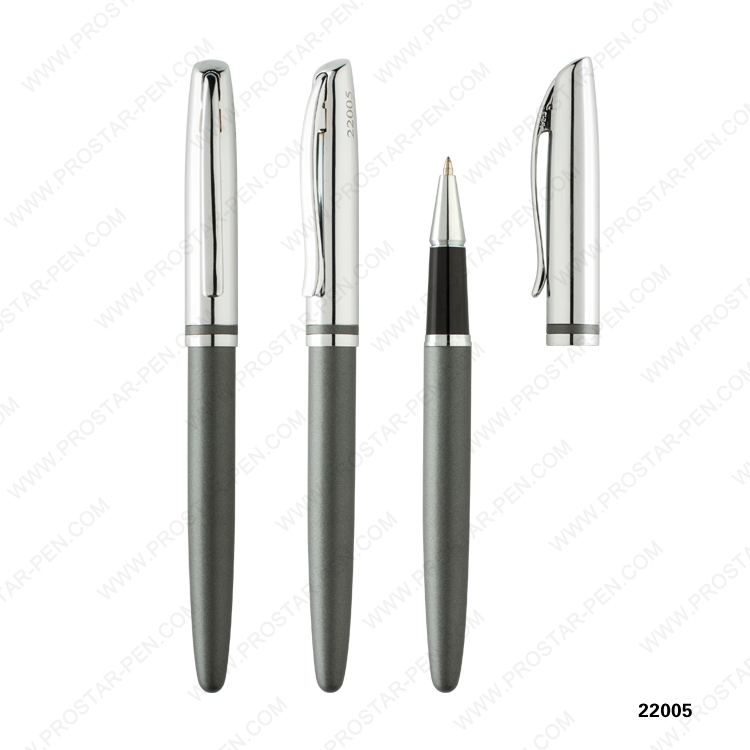 office stationary promotional metal pen