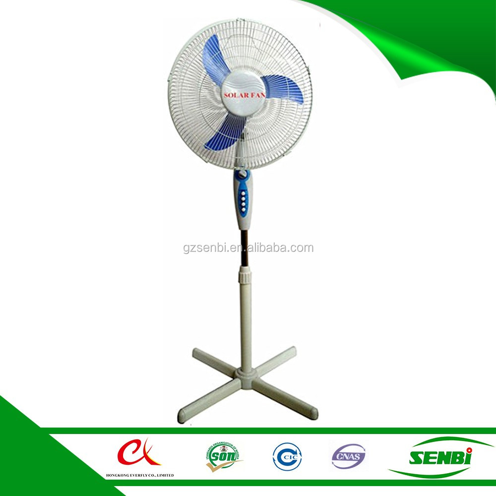 12vdc Solar Power Stand Fan With Dc Hole In Pakistan Price