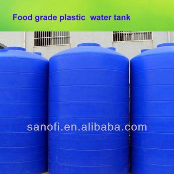 Food Grade Plastic Water Tank Buy Plastic Water Tank