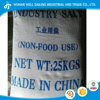 industrial salt textile dyeing use