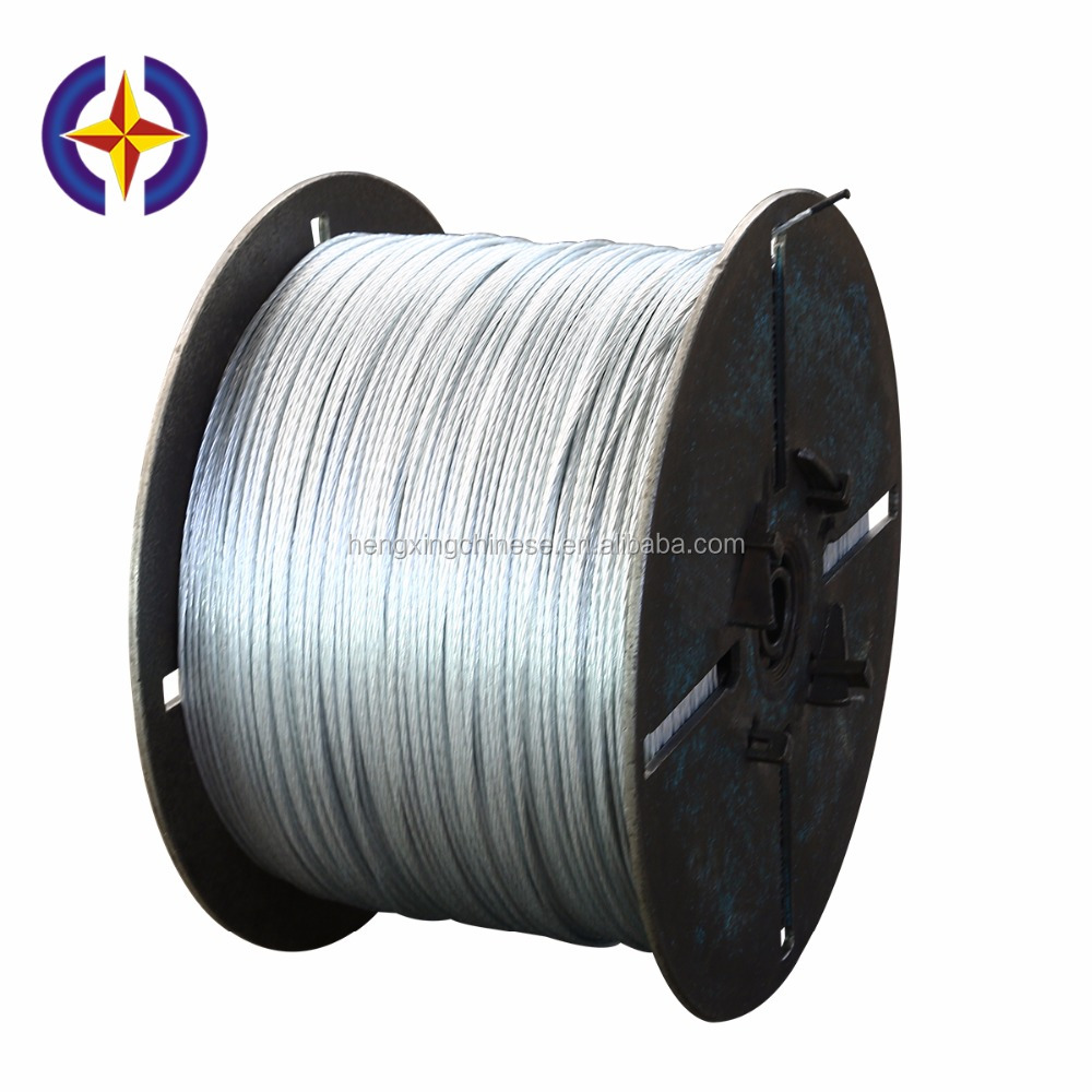 High Tension Steel Cable, High Tension Steel Cable Suppliers and ...