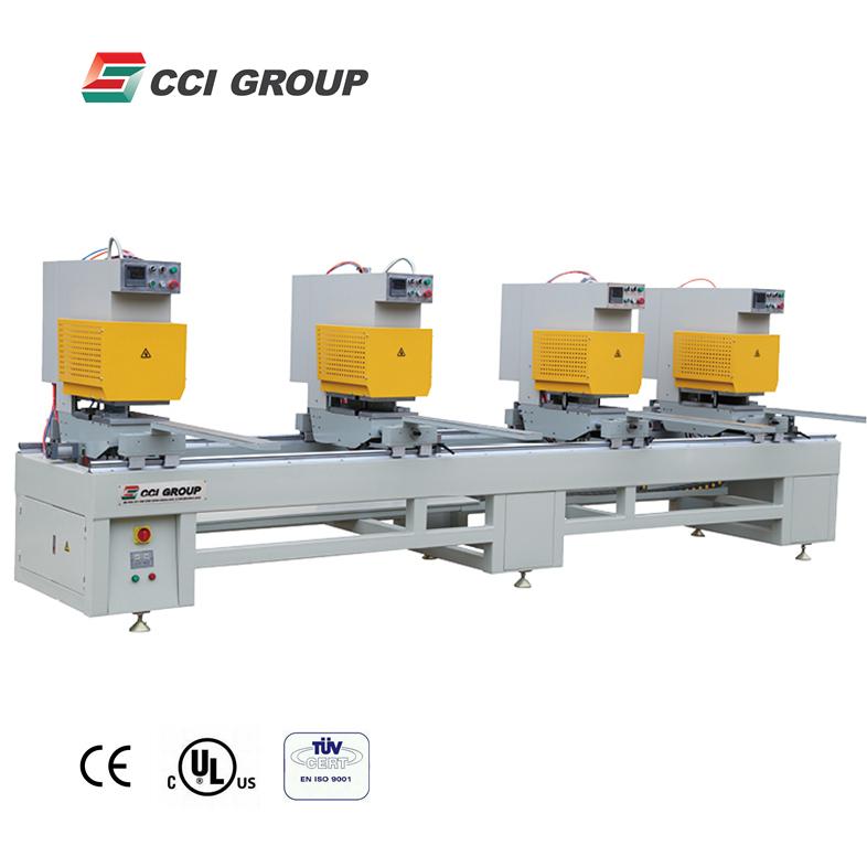 Finden Sie Hohe Qualität Pvc-fensterrahmen Maschine Hersteller und ...
