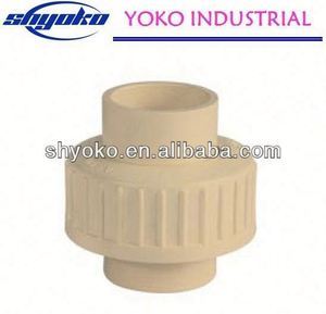 2014 China high quality CPVC pipe fittings Plastic Tubes industrial used juki industrial sewing machine