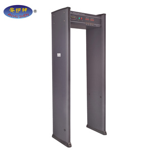 Cheap Walk Through Metal Detector,Door Frame Metal Detector,Metal Detector Security Gate/Door for Airport Security