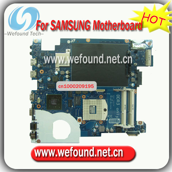 100% Working laptop Motherboard for SAMSUNG R439 R429 R440 Mainboard,System Board