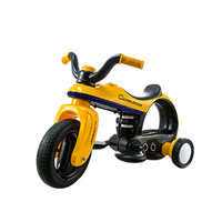 Hot sale big toys children electric car 3 wheel motorcycle for 37-60 months children riding motorcycles