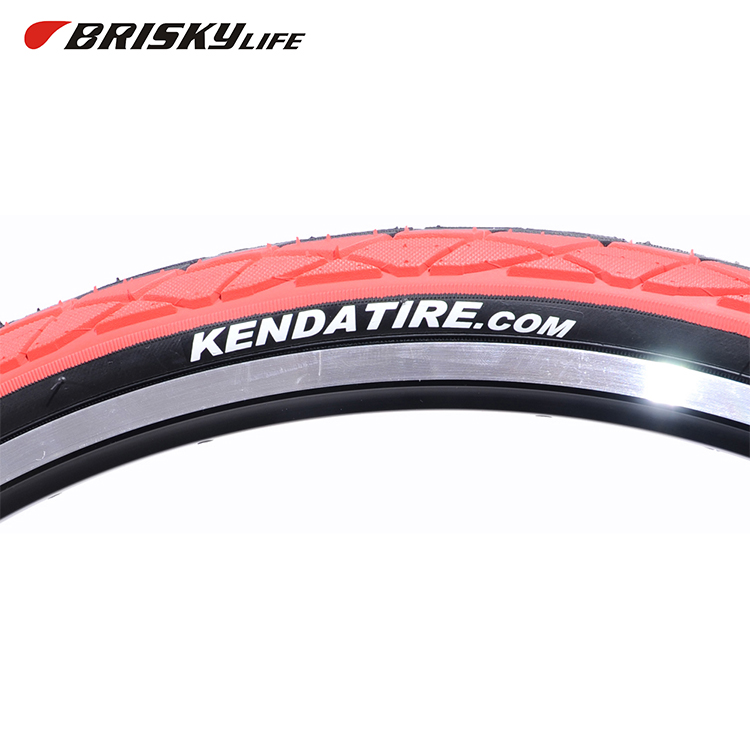 Mountain bike tires two color bike tyres