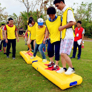 Hot Sale OEM Custom Outdoor Inflatable Game Amusement Equipment for Outdoor Sport Game,Team Building and Group Work