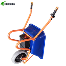 China Factory New Electric Powered Roda do <span class=keywords><strong>carrinho</strong></span> <span class=keywords><strong>de</strong></span> <span class=keywords><strong>mão</strong></span> Com Roda <span class=keywords><strong>de</strong></span> Pu