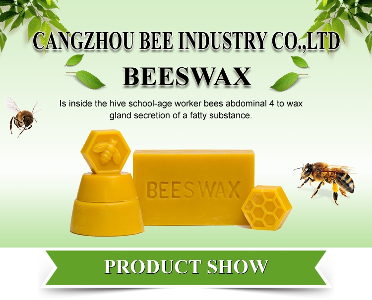 Beeswax is filtered perfect for any cosmetic or hobby use