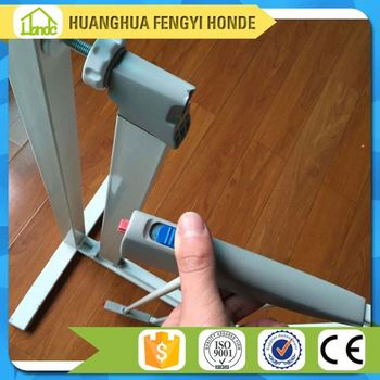 Oem Support Rational Construction Baby Security Folding Pet Gates
