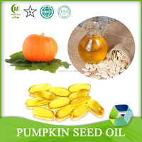 Vitamins and Supplements Nutritional Mineral Pumpkin Seed Oil Wholesale