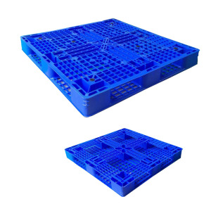 epal lowes double faced plastic pallets for sale