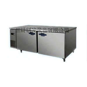 High quality best sale used for kichen salad refrigerator