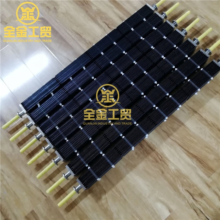 MMO Titanium Mesh Ribbon Anode for Cathodic Protection