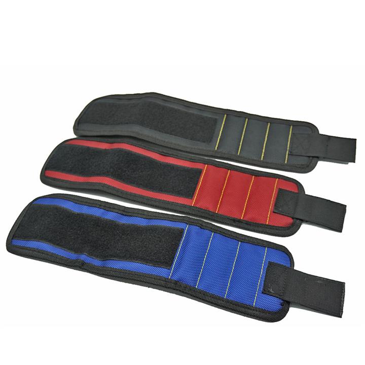 Новый портативный инструмент удерживающий магнитный браслет для инструментов