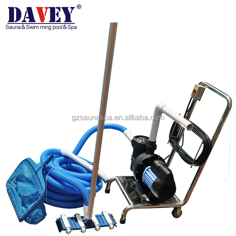 Automatic Vacuum Pool Cleaner, Automatic Vacuum Pool Cleaner Suppliers And  Manufacturers At Alibaba.com