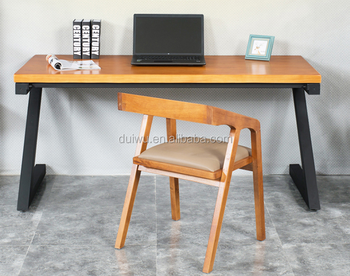 Factory Price China Computer Desk Z Shape Home Office Table Office  Workstations