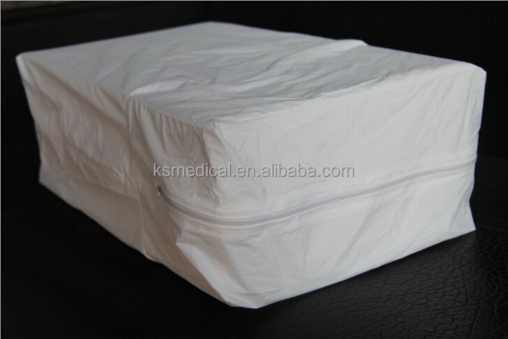 Eva Vinyl Zippered Full Mattress Protector Buy Mattress