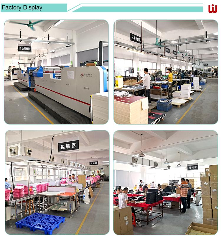 15 Years Factory Free Sample Luxury Craft Print Waterproof Custom Paper Bag