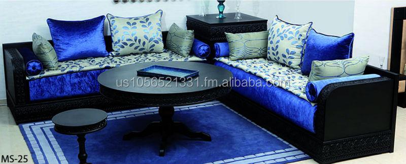 Rechercher les fabricants des Salon Marocain produits de qualité ...