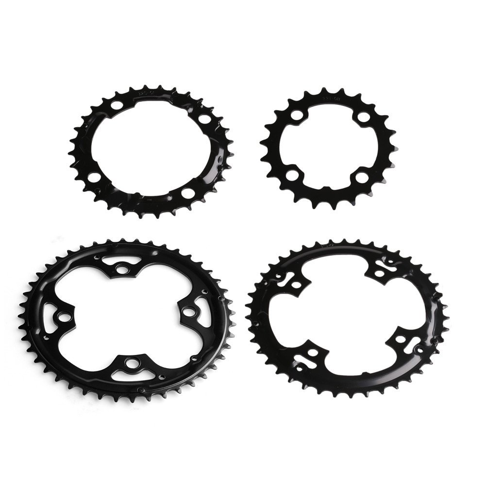 Cheap Chainring Crankset Find Deals On Line At Crank Driveline 46t Get Quotations Lays Mtb Cycle Bike Chain Ring Bicycle Replacement For Shimano 370 390 430 590