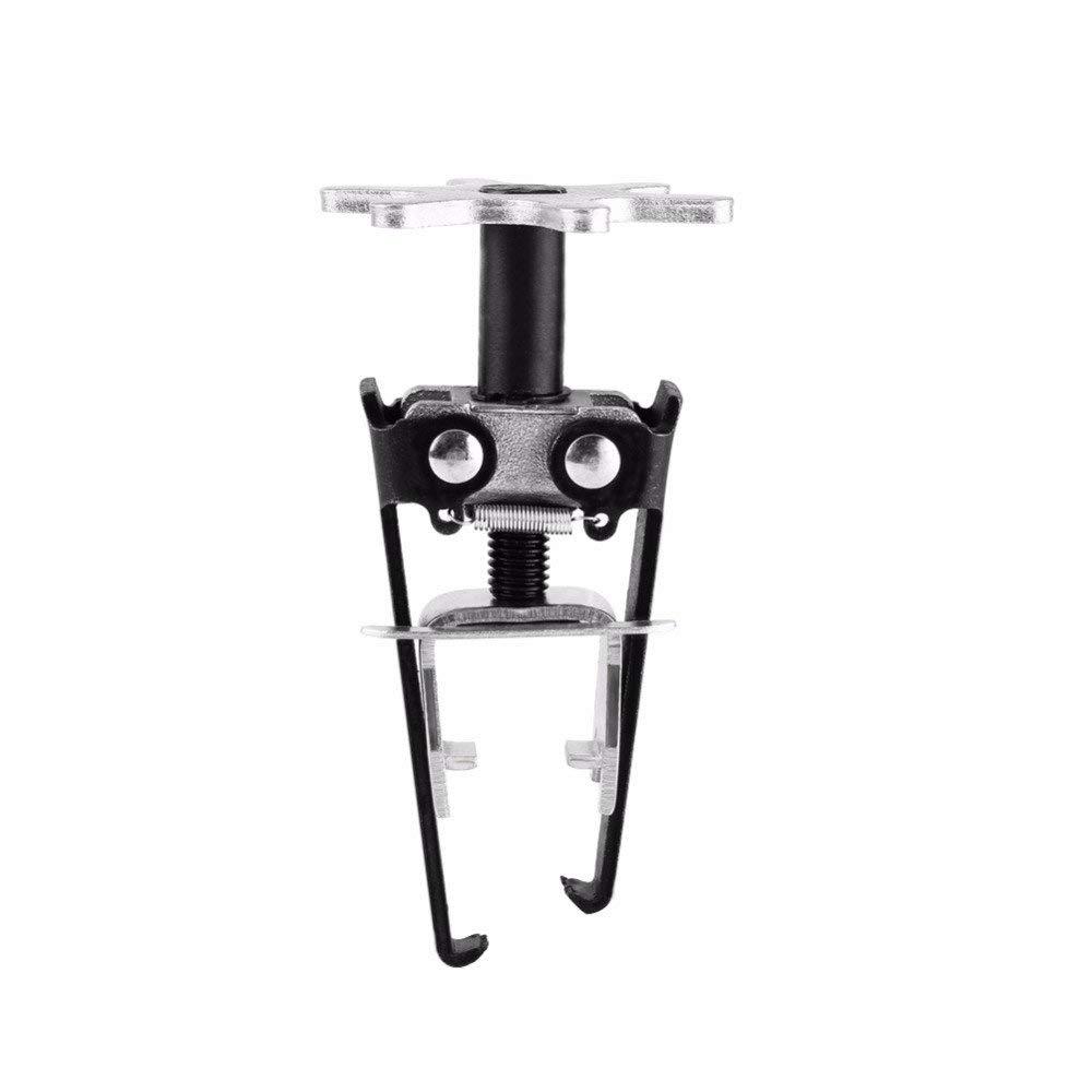 Daphot-Store - Oversea ES US AU US Carbon Steel Engine Overhead Valve Spring Compressor Valve Removal Installer Tool Universal