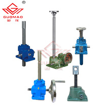 Manual ball screw jack price