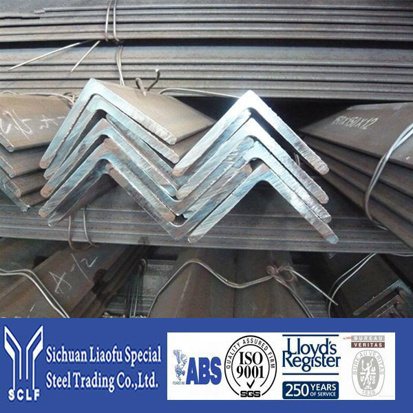 Direct Factory Price Good Quality Angle Line Structural Steel For Exporting The Other Countries