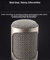 Made in China professional mini portable karaoke player, bluetooth microphone for android