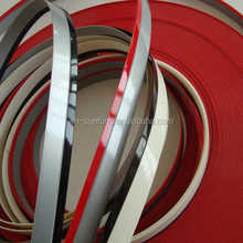 1*22mm two color acrylic edge band tape for cabinet door