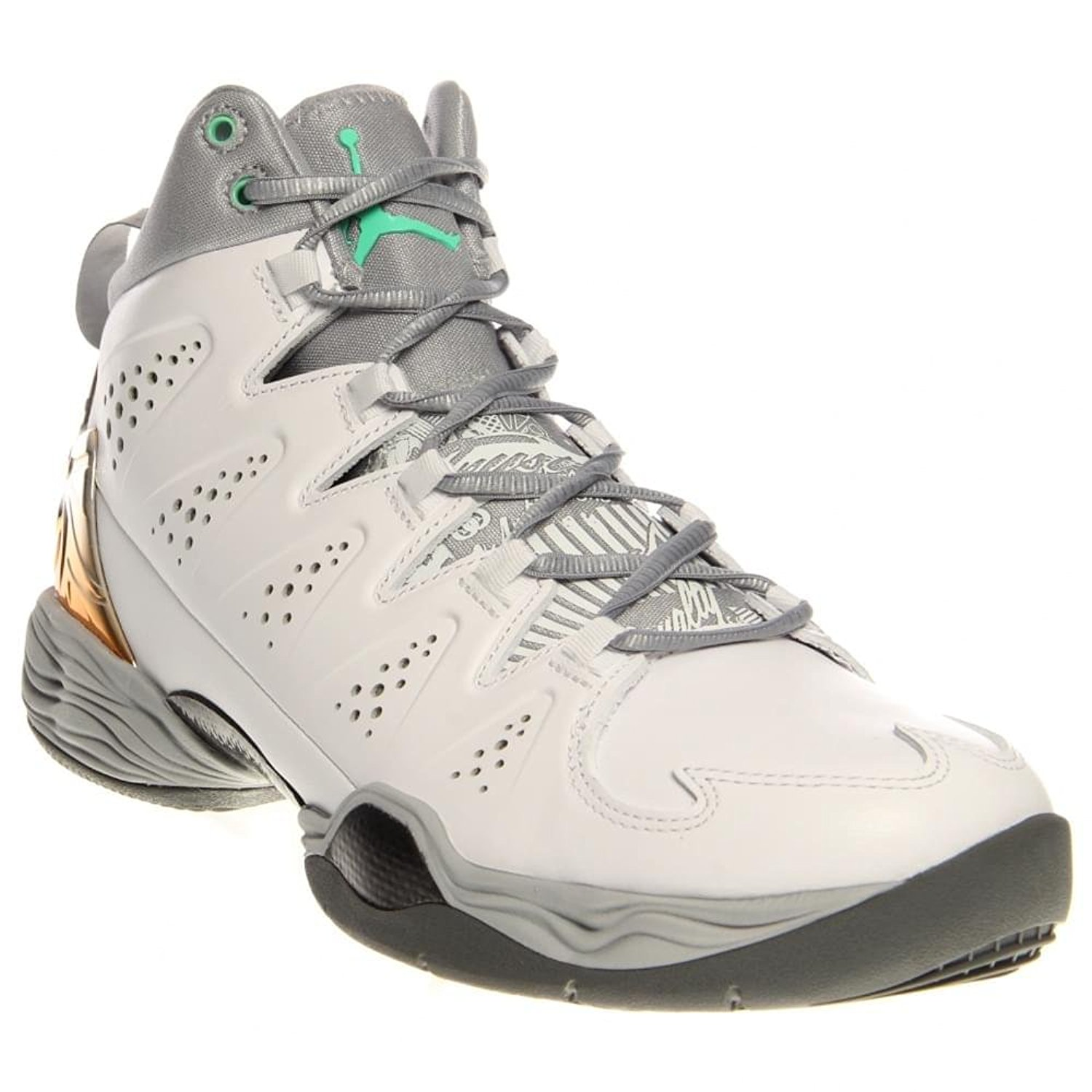 483d055a354a40 Buy Authentic NIKE AIR JORDAN MELO M10 Anthony basketball shoes ...
