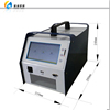 Battery cell test unit charge discharge activation tester