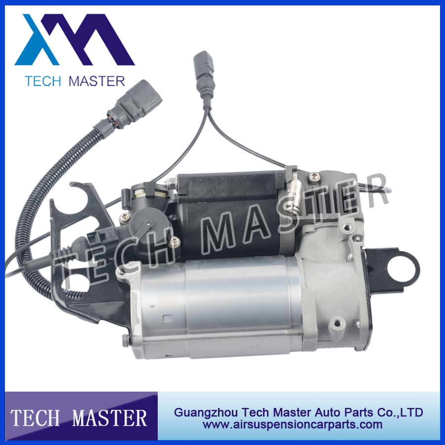 7L0 616 007 A/B/C Compressor Air Suspension For Q7 Touareg Air Pneumatic Spring Compressor