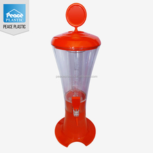 New factory wholesale carlsberg beer tower beer dispenser for sale
